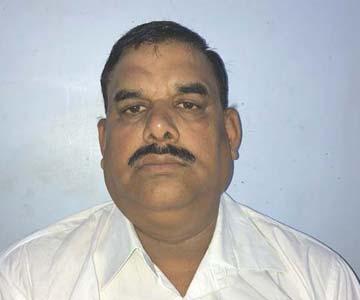 Shree RK Yadav