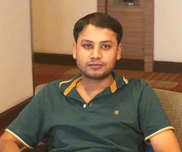 Sumit Yadav