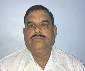 Shree RK Yadav